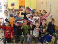 """Встречаем весну в """"Крымчаночке""""."""