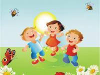 Информация для родителей вновь поступающих детей
